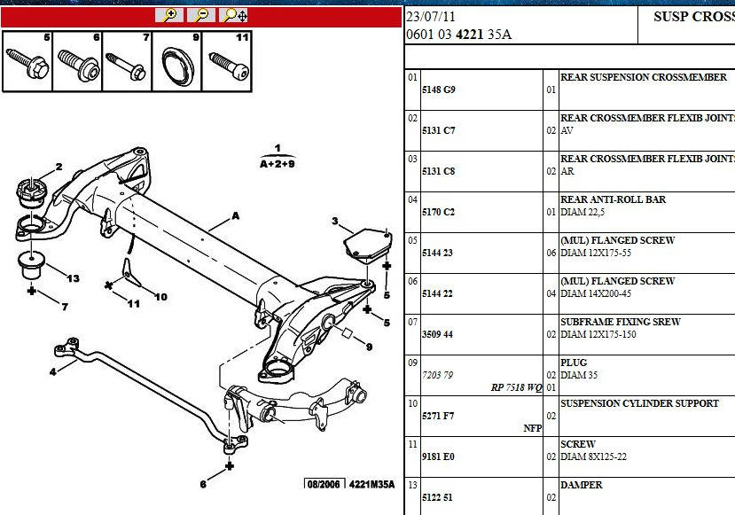 wiring harness diagram lift gate