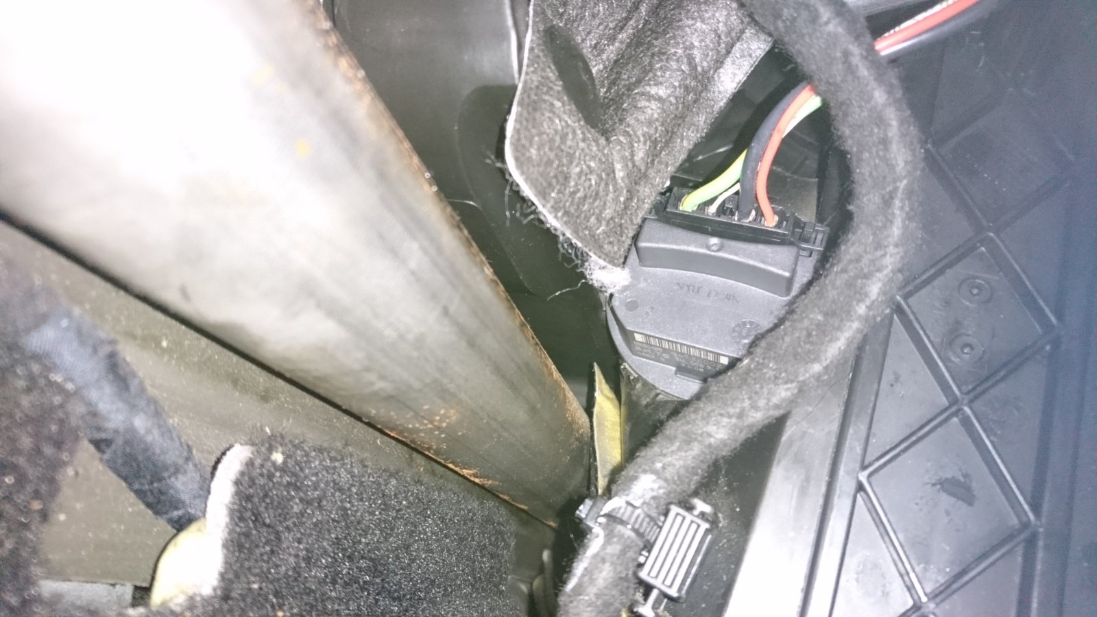 C4 Heater/AC not working - French Car Forum