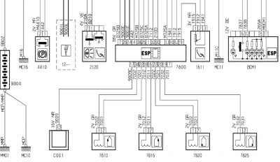 Citroen C5 Wiring Diagram - Wiring Diagrams Page jest-voter -  jest-voter.widich.it | Citroen C5 Wiring Diagram Pdf |  | Widich