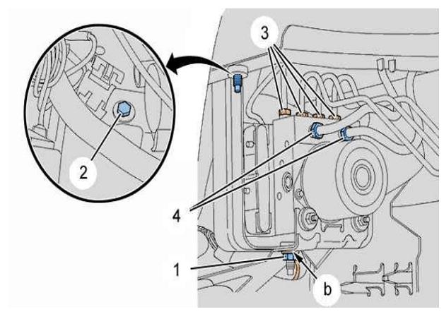 citroen wiring diagrams c4 abs control module french car forum  abs control module french car forum
