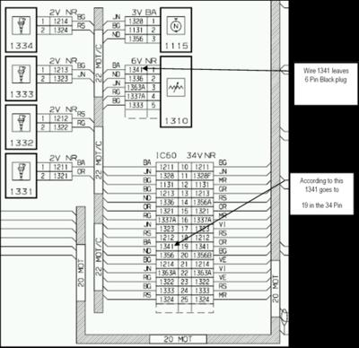 citroen c3 1 4 hdi wiring diagram  trailer wiring bracket