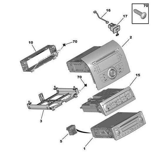 Citroen - Relay - Bluetooth problems - French Car Forum