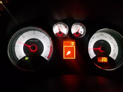 Peugeot RT6 navi - strange board screen pointer? - French Car Forum