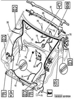 identify part citroen xsara n1 1 6 109hp 2003 french car. Black Bedroom Furniture Sets. Home Design Ideas