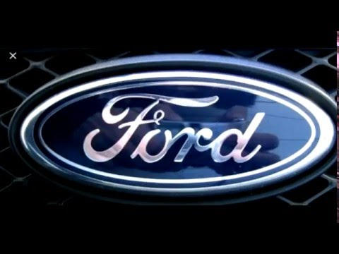 Ford And Volvo Logos What Happened French Car Forum