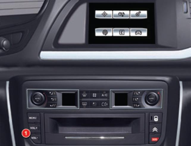 Citroen C5 RNEG to SMEG - French Car Forum