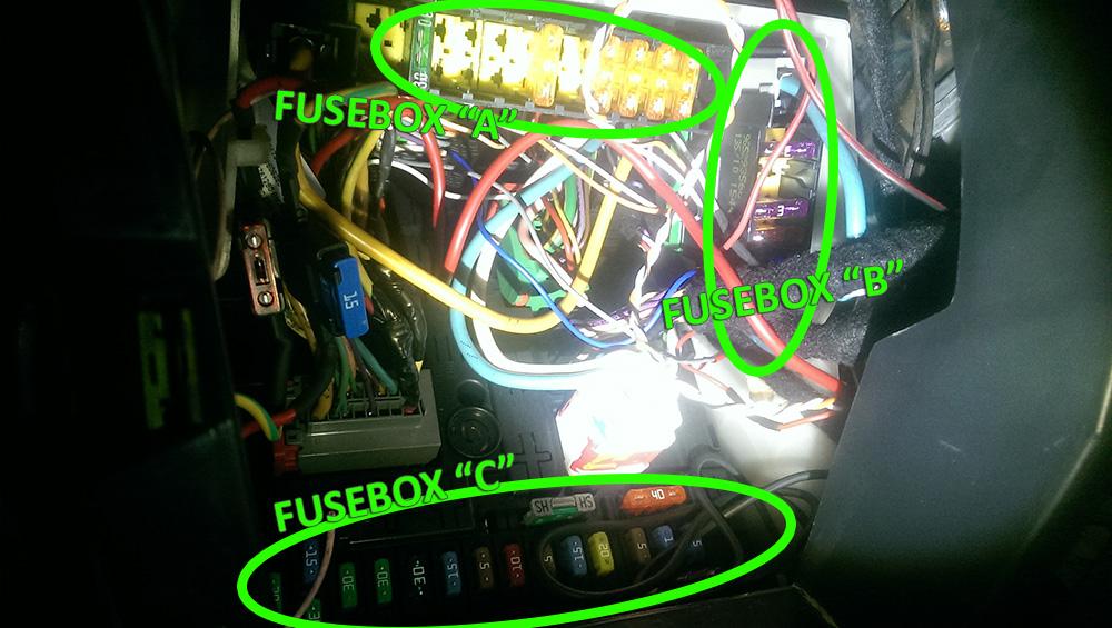 citroen c5 fuse box layout - 56 pontiac wiring diagram |  pin-semi.valesecrets.it  2021 wiring diagram full edition
