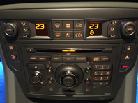 Navidrive 3D Head Unit
